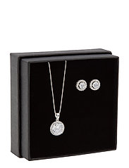 Gift Neck Set Lex S/Clear