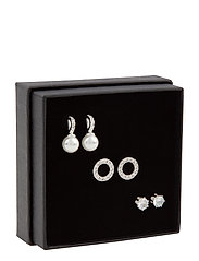 Gift ear set Astrid s/clear - S/CLEAR