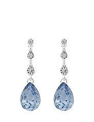 Charlene long ear s/light blue - S/LIGHT BLUE