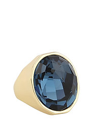 Nocturne ring - G/JEANS BLUE