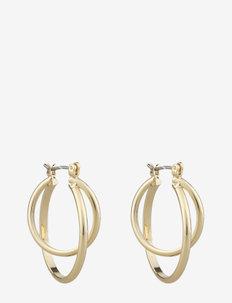 Alba small ring ear - hopen - plain g