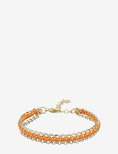 Trail brace - dainty - g/orange