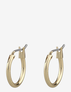 Minna small ring ear - hoops - plain g
