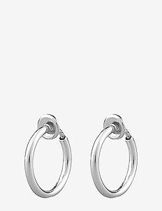 Minna cuff ring ear - korvarenkaat - plain s