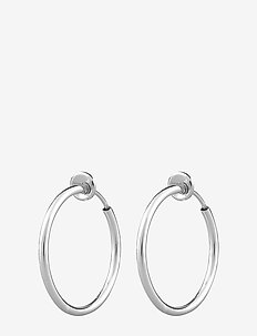 Minna cuff ring ear - hoops - plain s