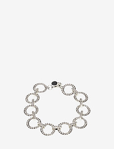 Sue ring brace s/clear - dainty - s/clear