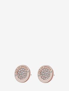 Luna ear rosé/clear - ROSé/CLEAR