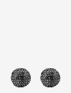 Zin small ear - BLACK/GREY