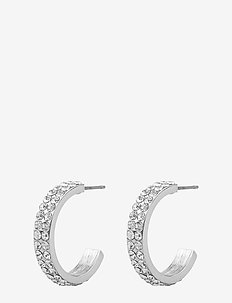 Zin small ring ear - S/CLEAR