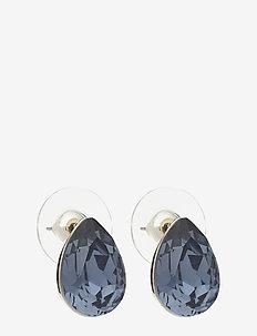 West Broadway ear - pendant - s/marine