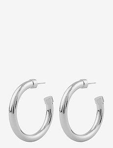 Piper ring ear plain s - hopen - plain s