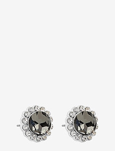 Canal small stone ear - S/GREY