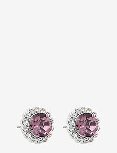Canal small stone ear - S/LILAC
