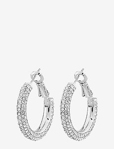 Doreen ring ear s/clear - S/CLEAR