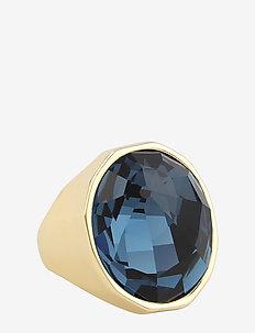 Nocturne ring - G/JEANS BLUE