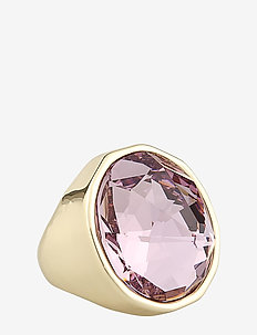 Nocturne ring - G/PURPLE