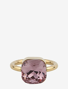 Nocturne small ring - G/PURPLE