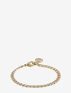 Chase Mario S brace - dainty - gold