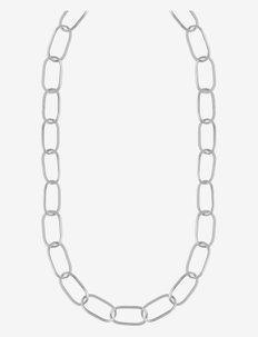 Agatha neck - kettingen  - plain s