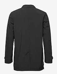 SNOOT - VELLETRI COAT M - manteaux legères - black - 1