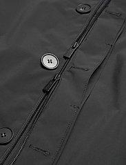 SNOOT - VELLETRI COAT M - manteaux legères - black - 3