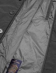 SNOOT - VELLETRI COAT M - manteaux legères - black - 6