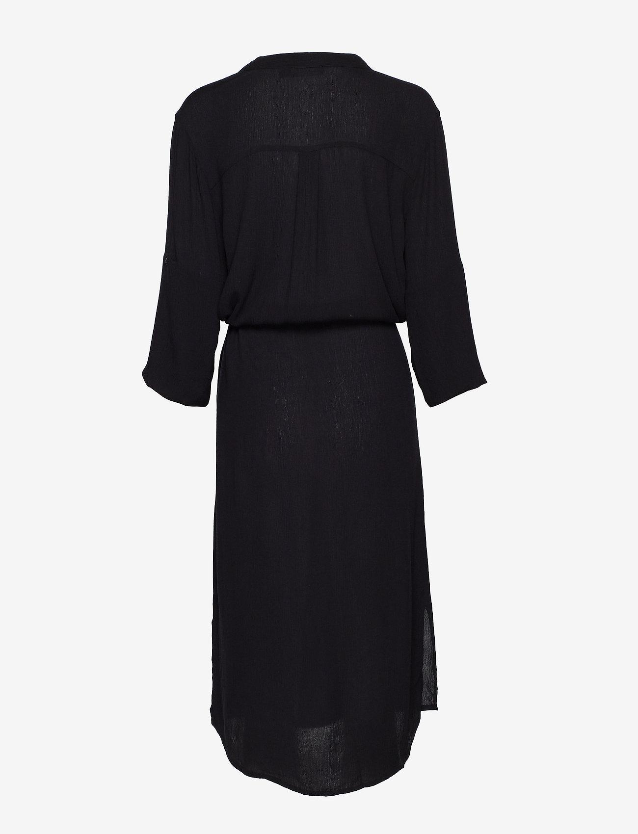 Sl Zaya Dress (Black) (59.50 €) - Soaked in Luxury 1G65ZwDc