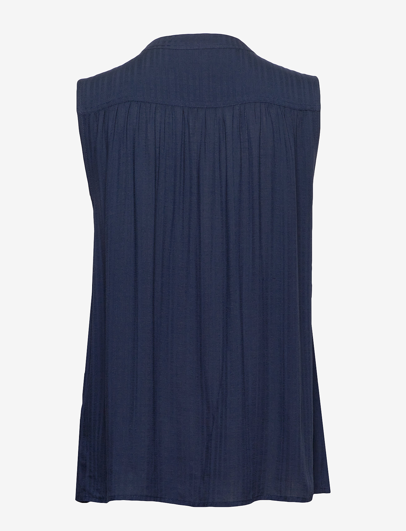 Soaked in Luxury SLNadeen Top - Blouses & Overhemden NIGHT SKY