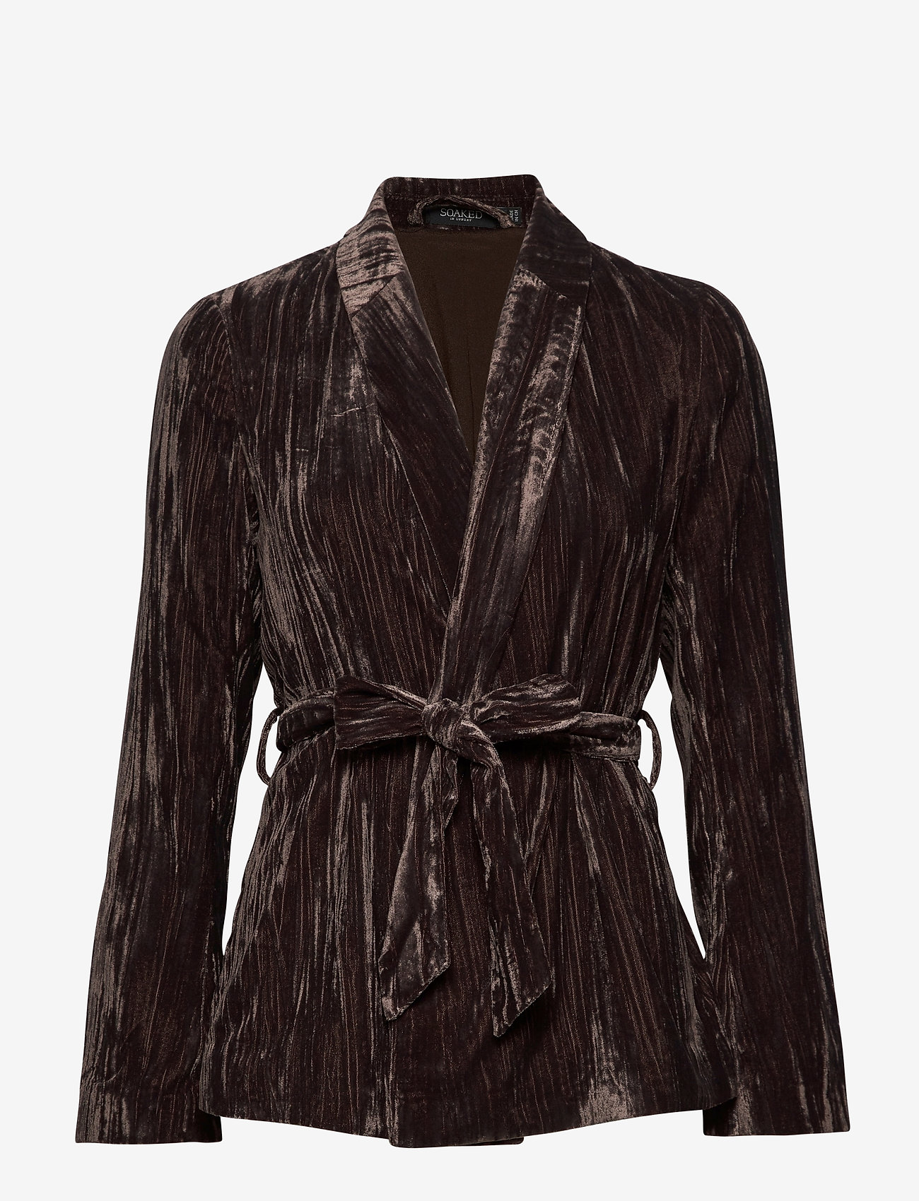 Soaked in Luxury - SLEmiko Blazer - casual blazers - mole'imd - 1