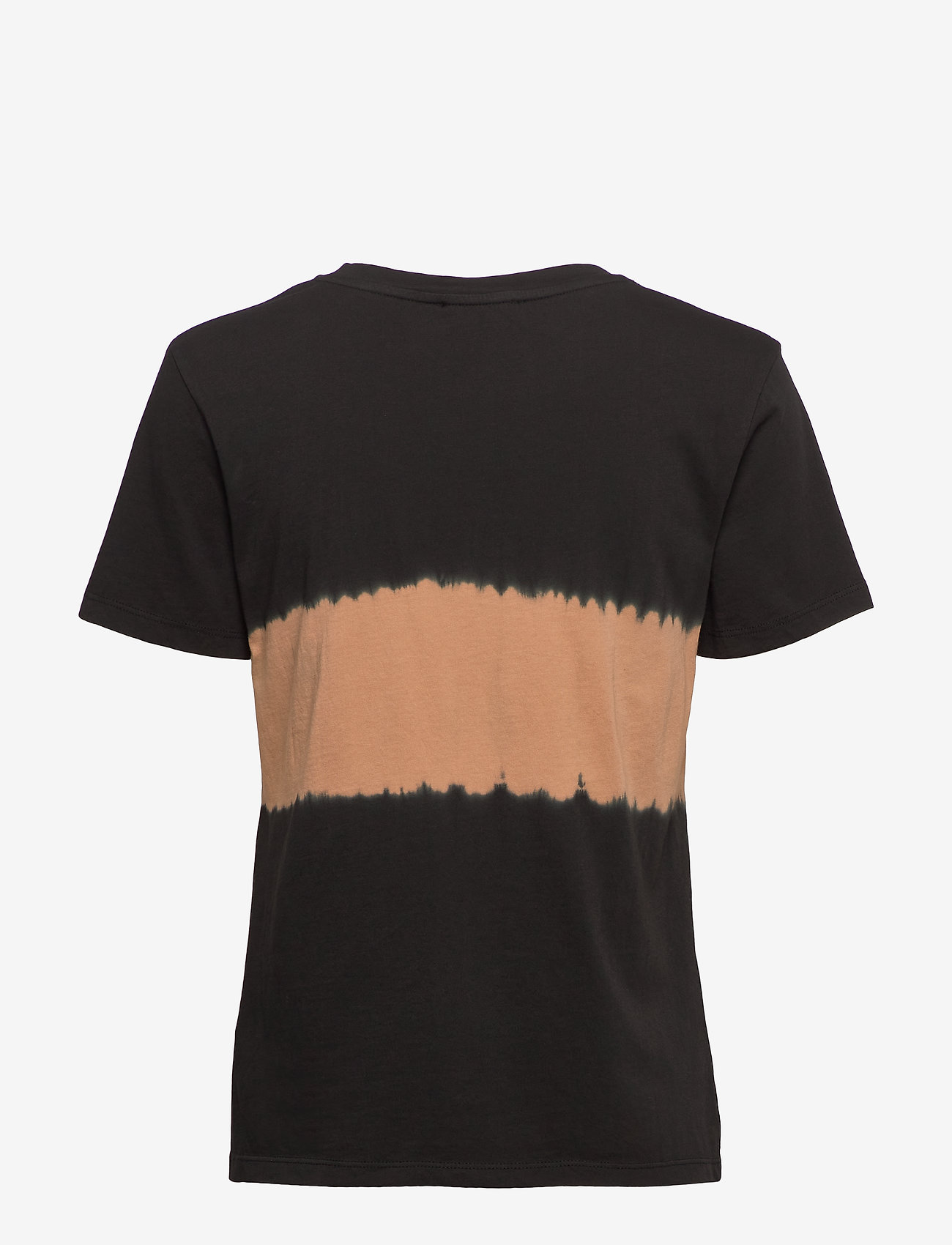 Slsummer Tiedye T-shirt Ss (Black) - Soaked in Luxury slFfVn