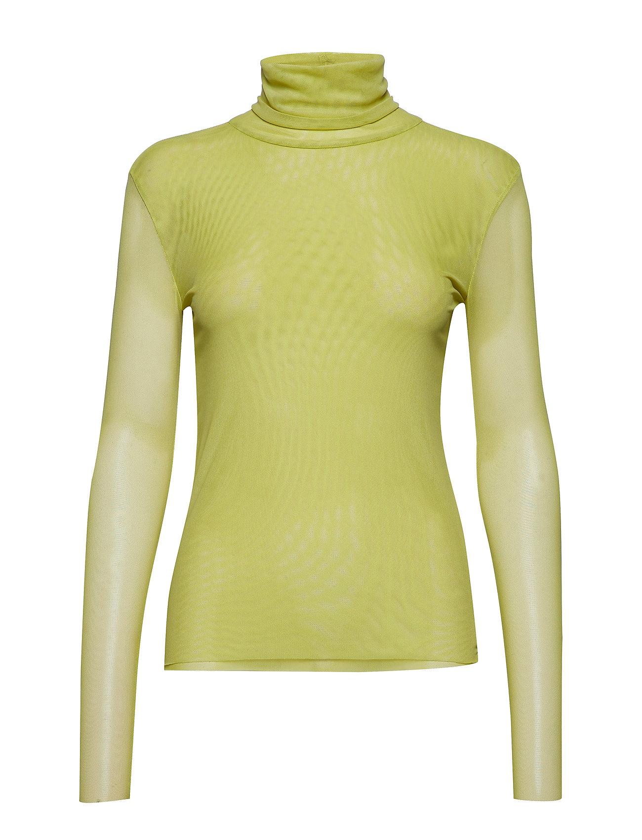 Soaked in Luxury SL Corn T-Shirt LS - NILE