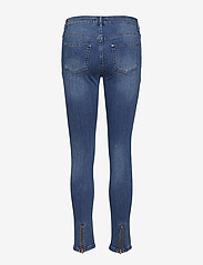 Soaked in Luxury - Callas Jeans - wąskie dżinsy - medium blue denim - 2