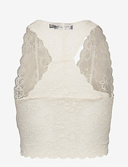 Soaked in Luxury - SLDolly Bralette - bralette & corset - antique white - 2
