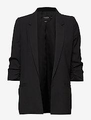 Soaked in Luxury - SLShirley Blazer - blazere - black - 1