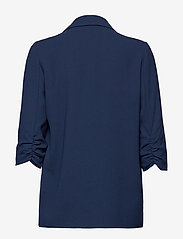 Soaked in Luxury - SLShirley Blazer - vardagskavajer - navy - 2