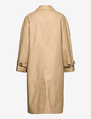 Soaked in Luxury - SLOhio Trench Coat - trenchcoats - curds & whey - 3