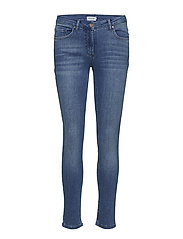Callas Jeans - MEDIUM BLUE DENIM