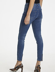Soaked in Luxury - Callas Jeans - wąskie dżinsy - medium blue denim - 7