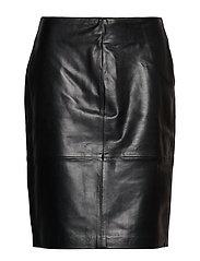 Folly Noos Skirt Forever Irresistib - BLACK