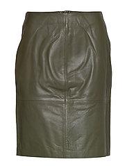 Folly Noos Skirt Forever Irresistib - FOREST NIGHT