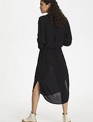 Soaked in Luxury - SL Zaya Dress - vardagsklänningar - black - 4