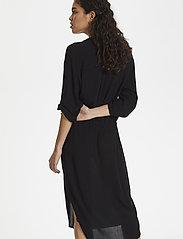 Soaked in Luxury - SL Zaya Dress - vardagsklänningar - black - 5