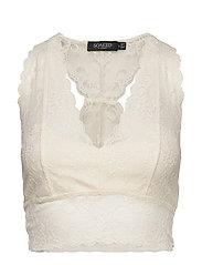 SLDolly Bralette - ANTIQUE WHITE
