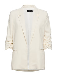 SLShirley Blazer - ANTIQUE WHITE