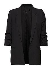 SLShirley Blazer - BLACK