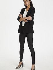 Soaked in Luxury - SLShirley Blazer - blazere - black - 3