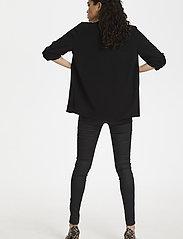 Soaked in Luxury - SLShirley Blazer - blazere - black - 4