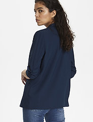 Soaked in Luxury - SLShirley Blazer - vardagskavajer - navy - 6