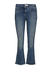Sx Britney Jeans - LIGHT BLUE DENIM