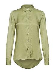 SL Jeanette Shirt LS - NILE